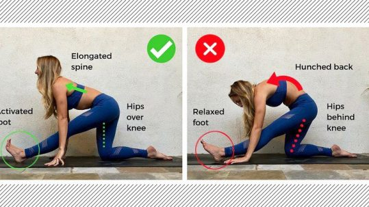 8 Common Yoga Mistakes and How to Fix Them