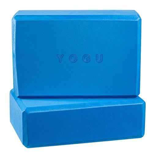 YOGU EVA Foam Yoga Blocks