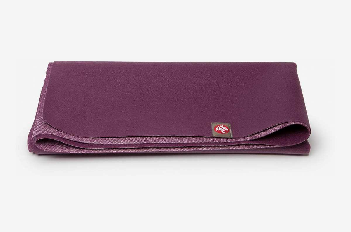 Manduka eKO Superlite Yoga and Pilates Travel Mat