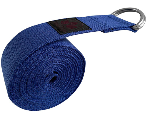 Clever Yoga Strap